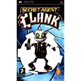 Secret Agent Clankpar Sony