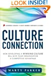 Culture Connection:  How Developing a...
