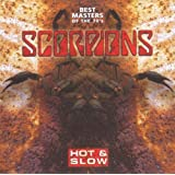 Hot & Slow : Best Masters Of The 70'Spar Scorpions