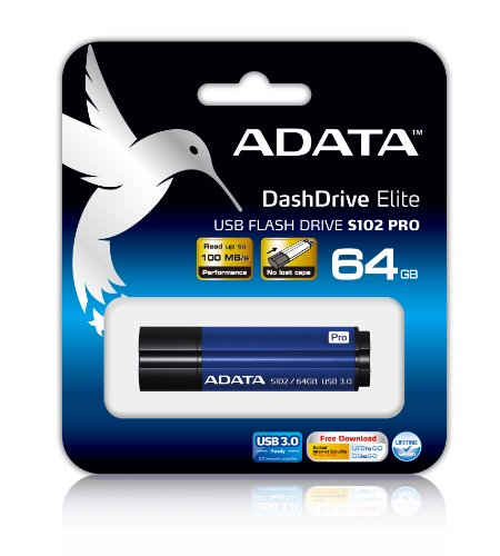 Up to 50% off Select ADATA SSD and USB Flash Memory