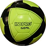 Indpro Unisex Goal Football 5 Green Black