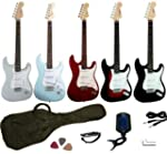 PACK GUITARE Electrique, Accordeur �l...