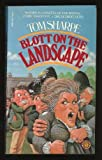 Blott on the Landscape (0394724194) by Sharpe, Tom