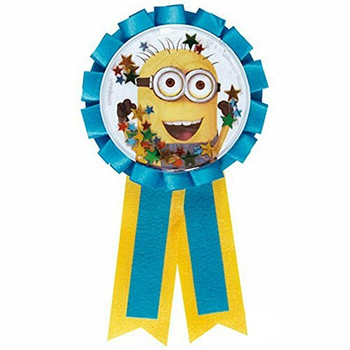 Despicable Me 2 Guest of Honor Ribbon (1ct) - 1