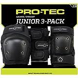 Pro-Tec Street Gear Junior Three Pad Pack 2015