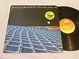 Future Shock - Holland VINYL LP - CBS - CBS 25540