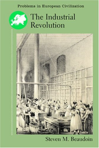 technological innovations of the industrial revolution essay
