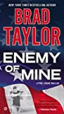 img - for Enemy of Mine: A Pike Logan Thriller book / textbook / text book
