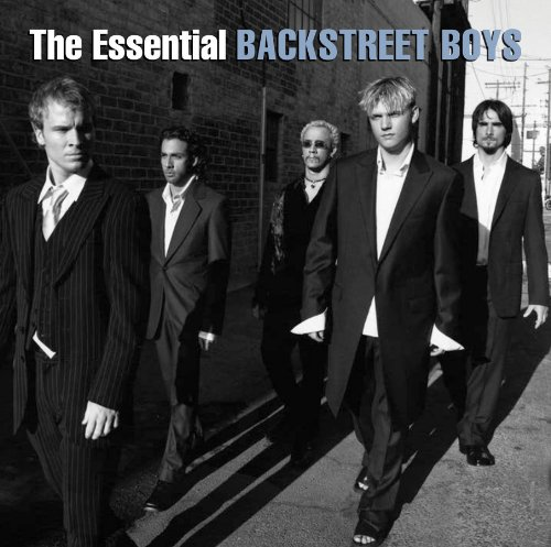 Backstreet Boys-The Essential Backstreet Boys-2CD-FLAC-2013-PERFECT Download