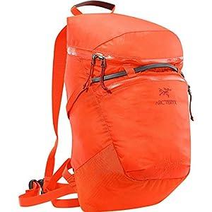 Arc'teryx Cierzo 18 Backpack - Cayenne