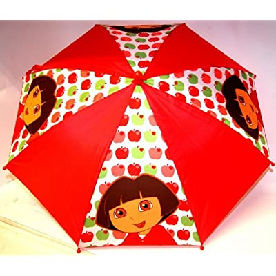 Dore The Explorer Umbrella
