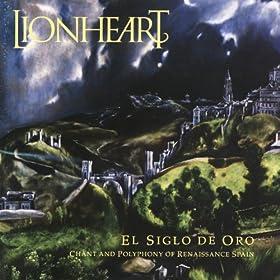 Lionheart: El Siglo De Oro