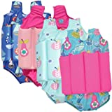 Splash About Collections Float Suit - Adjustable Buoyancy, 1-6 years