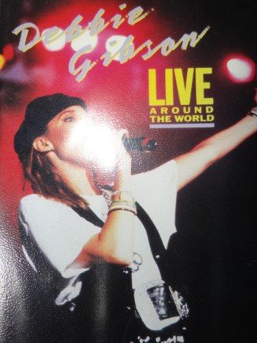 ライブ・アラウンド・ザ・ワールド [VHS]