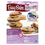 Easy-Bake Refill Chocolate Chip Cookie Mix 3.2 Oz