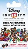 Disney Infinity - Pack de 2 Power Discs Vague 2
