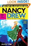 Nancy Drew #15: Tiger Counter (Nancy Drew Graphic Novels: Girl Detectiv)