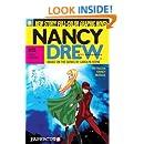 Nancy Drew #15: Tiger Counter (Nancy Drew Graphic Novels: Girl Detectiv)