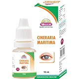 Wheezal Cinerar Mar Drops 10 Ml (PACK OF 2)