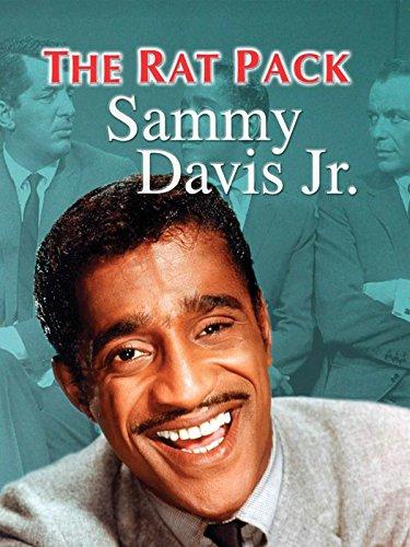 The Rat Pack Sammy Davis Jr.