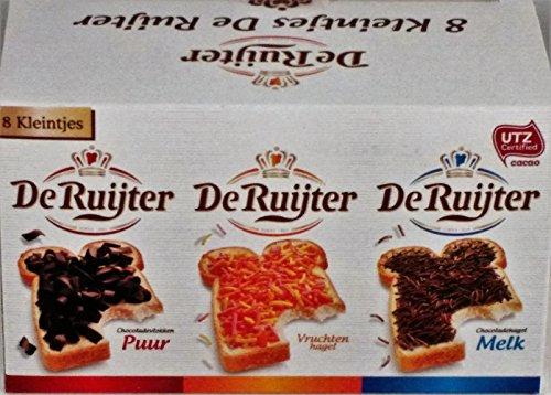 de-ruijter-8-kleintjes-mini-boxs-de-ruyter-hagelsag-sprinkelsmelk-puur-vlokken-melk-puur-en-vruchten