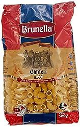 Brunella Chifferi Rigati Pasta, 500g