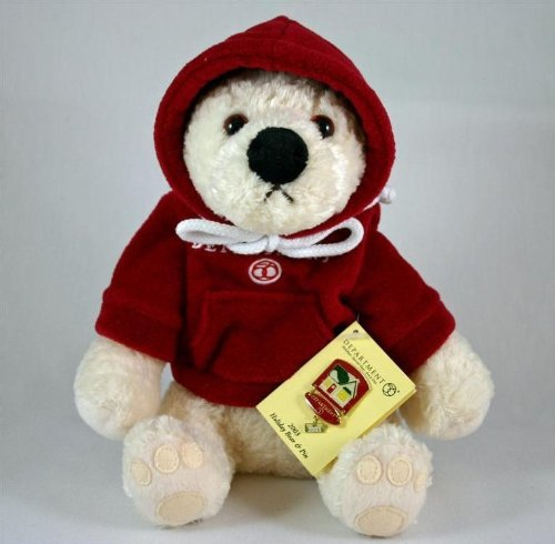 "Department 56 2003 Holiday Bear & Pin ""Bella"" - 1"
