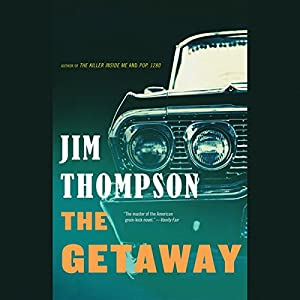 The Getaway Audiobook
