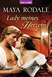 Lady meines Herzens: Roman (German Edition)