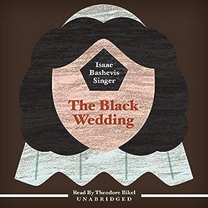The Black Wedding Audiobook
