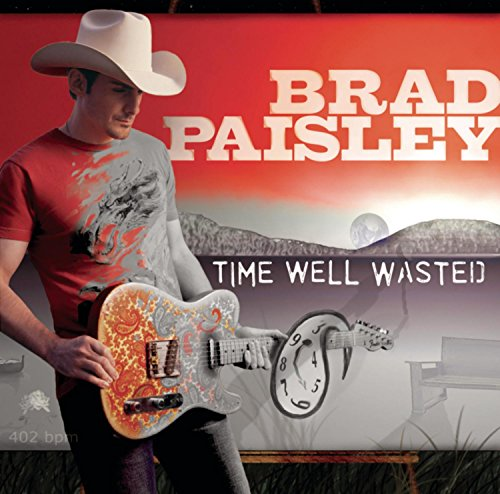 Brad Paisley - Promo Only Country Radio, October 2006 - Zortam Music