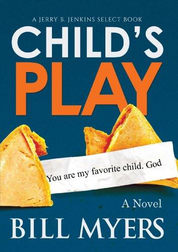 Child's Play (The Last Fool V1)