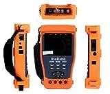 RioRand® Cctv Multi-function Tester PRO M - Built-in Digital Multimeter - 3.5