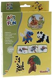 Simba Art and Fun Ironing Beads Set