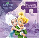 Clochette 4, mon petit livre puzzle
