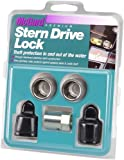 McGard 74026 Marine Twin Stern Drive Lock Set (5/8&#8243;- 18 Thread Size) &#8211; Speedmaster &#8211; Set of 2