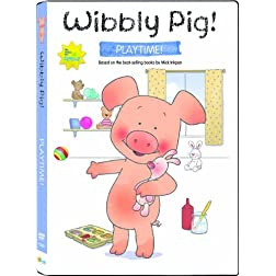 Wibbly Pig: Playtime!