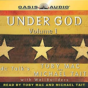 Under God: Volume 1 | [Toby Mac, Michael Tait]