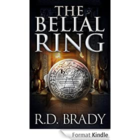 The Belial Ring (The Belial Series Book 3) (English Edition)