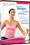 Stott Pilates Walk On To Weight Loss DVD (England/France)