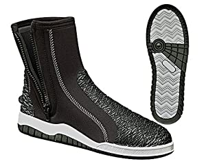 H2Odyssey Ultrasole 5mm Boot - Available in All Sizes (4)