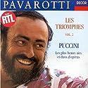 Pavarotti / Puccini - Ti Amo / Puccini's Greatest Love Songs [Audio CD]<br>$273.00