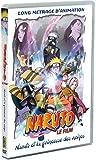 echange, troc Naruto - Le film : Naruto et la princesse des neiges