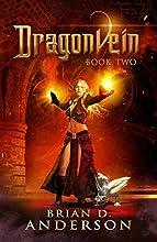 Dragonvein (Book Two)