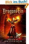 Dragonvein (Book Two) (English Edition)
