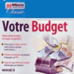 Votre Budget - Micro Application - PC