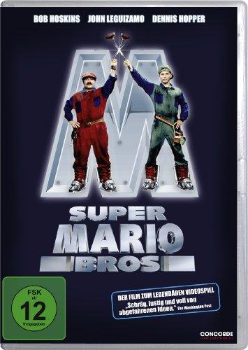 Super Mario Bros.