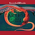Tales from Earthsea Audiobook by Ursula K. Le Guin Narrated by Jenny Sterlin