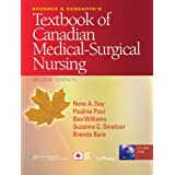 Brunner and Suddarth's Textbook of Canadian Medical-Surgical Nursingby Rene A. Day PhD  RN