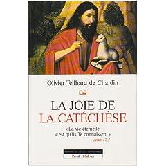 La joie de la catéchèse